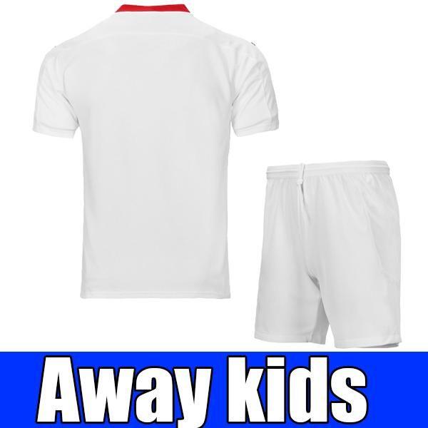 AC AWAY KIDS
