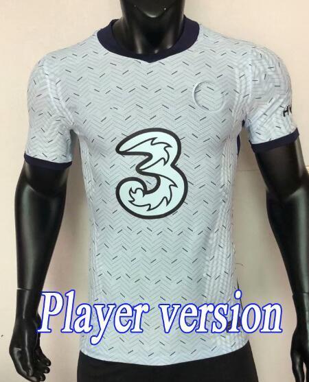 Player Version