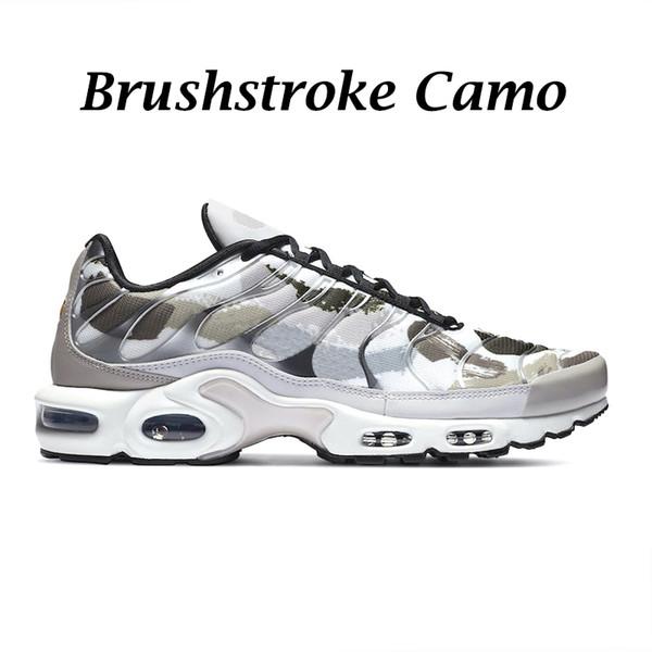 Brushstroke Camo.