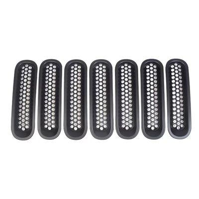 NERO 7pcs No Hole