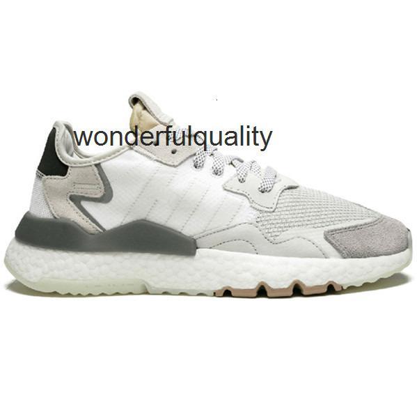 #17 36-45 Footwear White