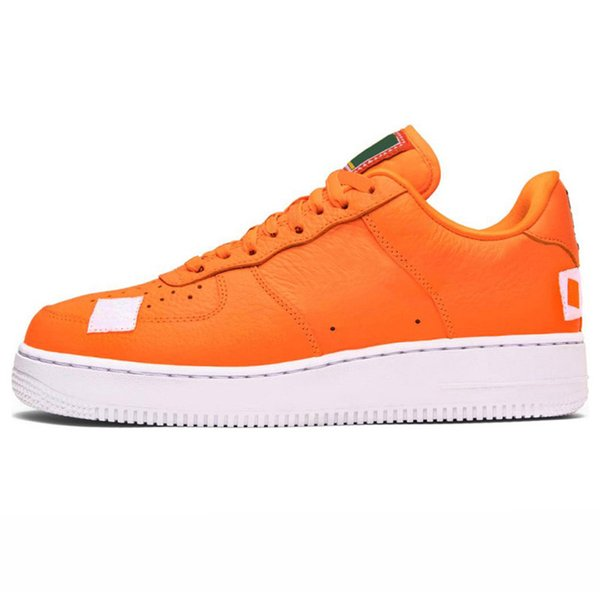 C8 36-45 JDI Orange