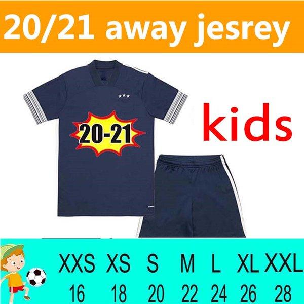 16 Away Kids Kit