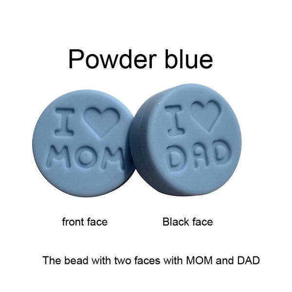 Polvere blu