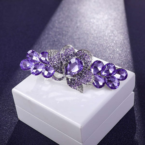 花开 富贵 8 公分 紫罗兰