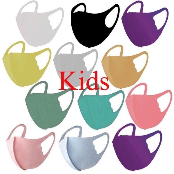 цвет смешивания (Дети) # 05