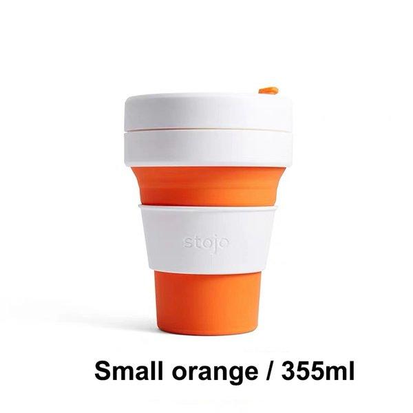 355ml laranja pequena