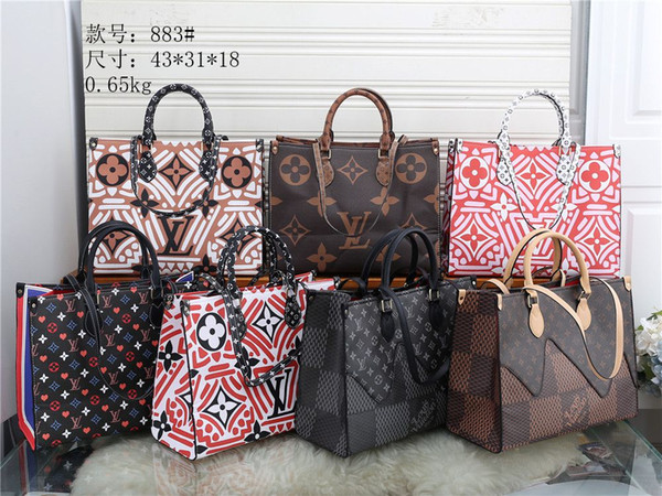 best selling XF 883#-N NEW styles Fashion Bags Ladies handbags bags women tote bag backpack bags Single shoulder bag