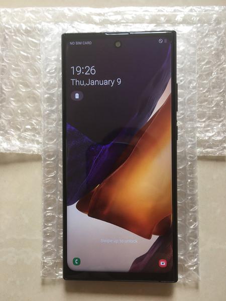 top popular DHL freeshiping 6.7 inch Surface N20P andriod 10.0 smart phone HD Curved Metal Frame 3G WCDMA ROM: 8GB RAM: 1GB 2020
