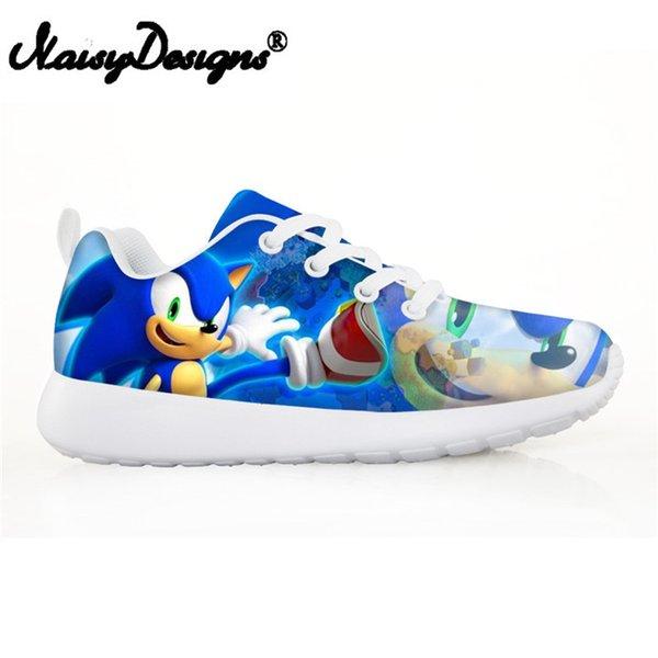 Zapatos casuales para niños