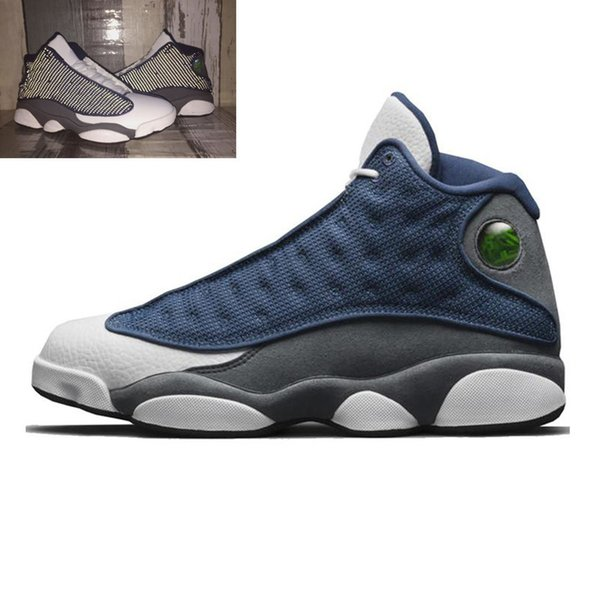 13s Flint