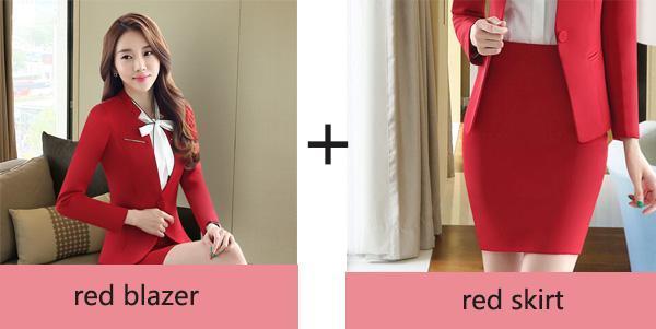 blazer and skirt1