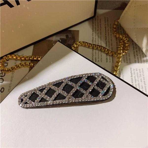 Triangle Black Diamonds