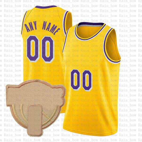 PATCH + MENS JERSEY