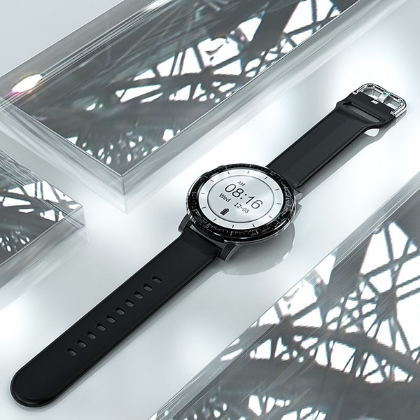 黑色 硅胶 表带 【收藏 加 购 送 原装 表带, 联系 客服 优先 极速 发货】