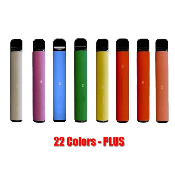 PLUS Mix Colors