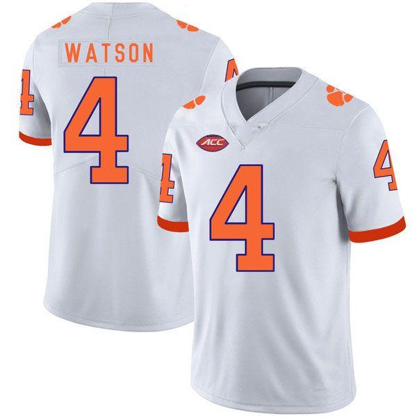 4 Deshaun Watson
