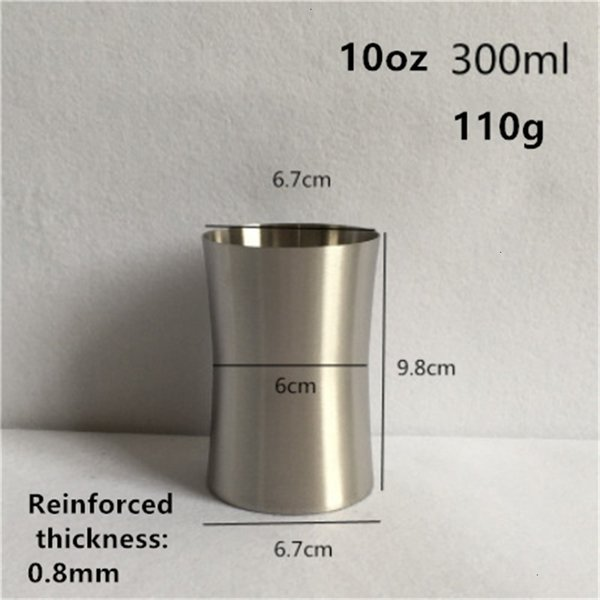 10oz 300ml Curved Type 1