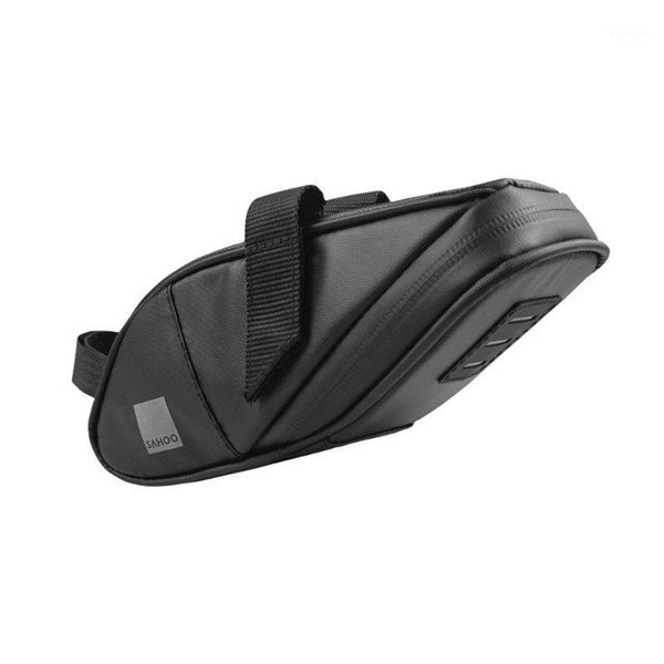 best selling Cycling Bags 132054 Mountain Road Bike Bicycle Strap-on Rear Seat Tail Bag Pouch Pannier Sack Pack1