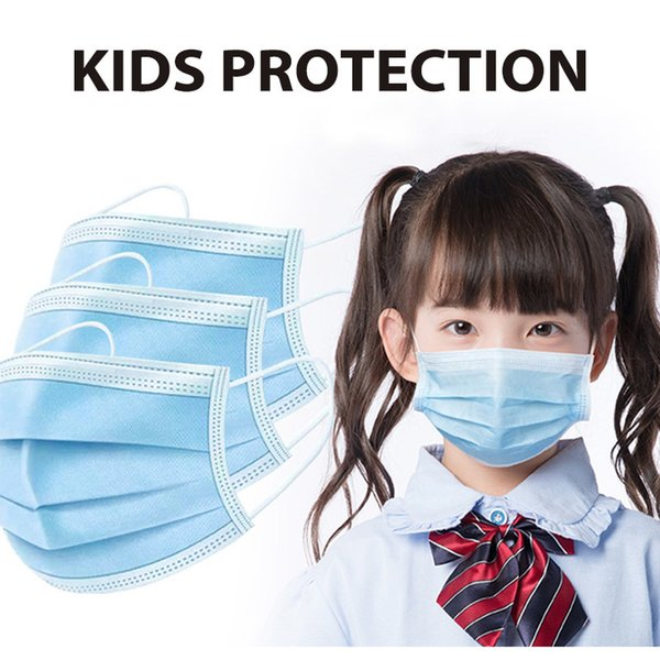 Kindermaske