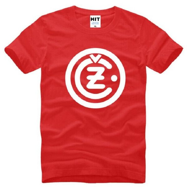 Red t Shirt 10