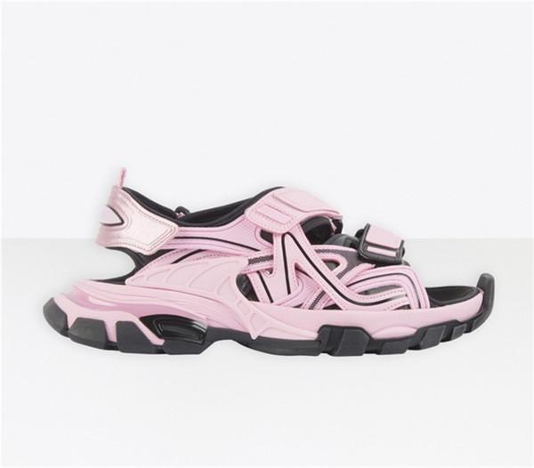 No.36 [track sandal]