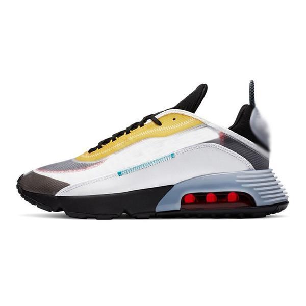 40-45 amarilla velocidad