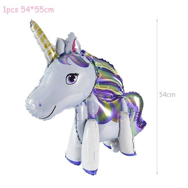 1pcs Unicorni