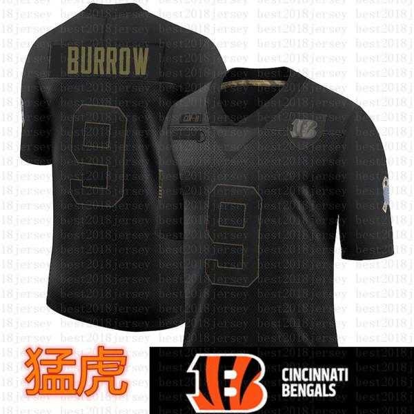 2020 (Menghu) -9 Burrow