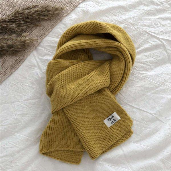 Yellow-180cm