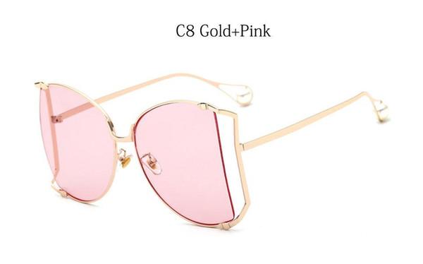 C8 Gold Pink.