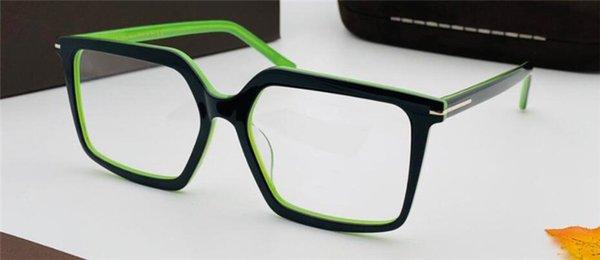 الأخضر الأسود