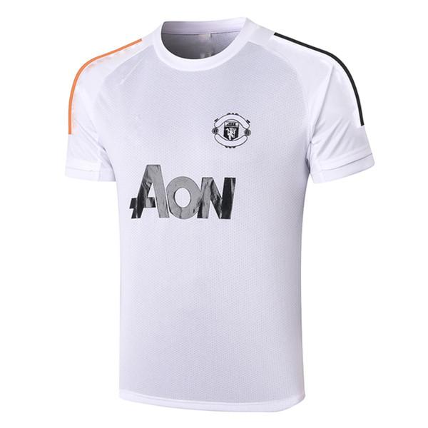 D589# 2021 Short sleeve White Top