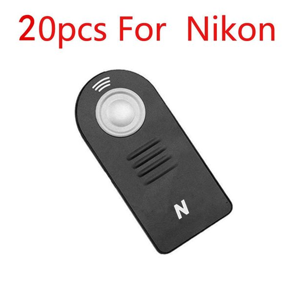 20pcs für Nikon