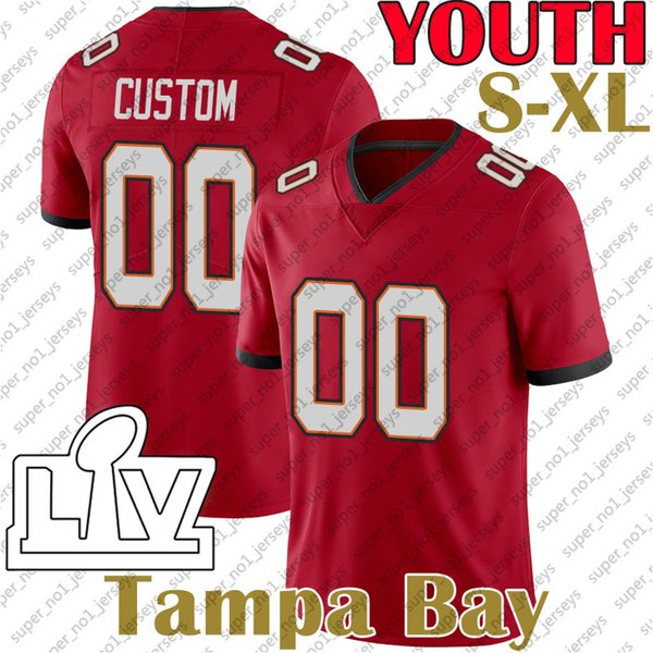 + Patch Youth personalizado (HAID) S-XL