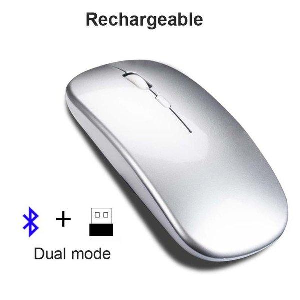 Dual Mode prata China