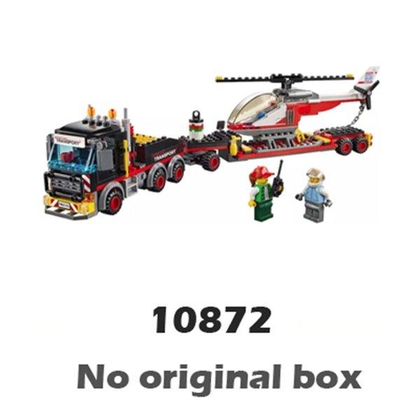 10.872 Hayır Kutusu