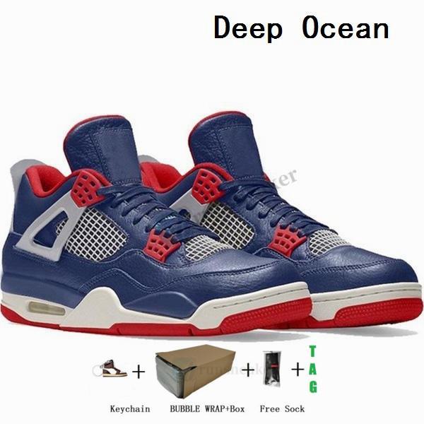 4s-Deep Ocean