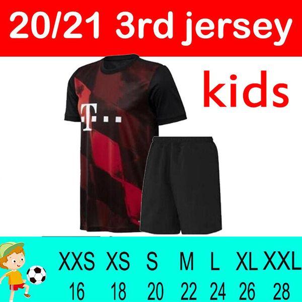 18 kit del terzo bambino