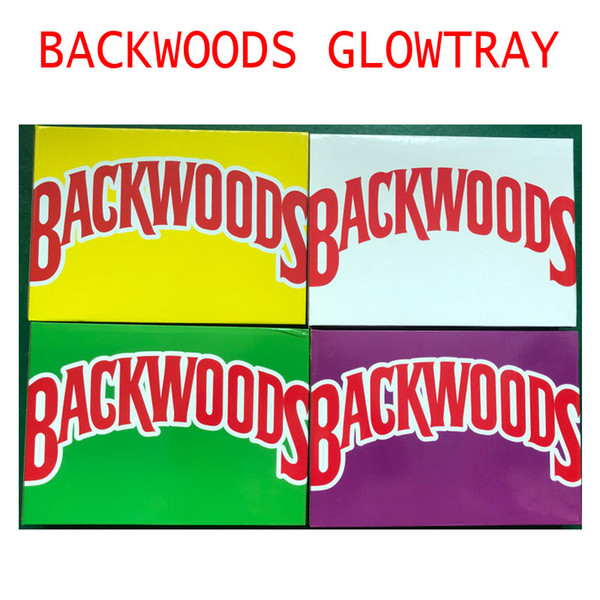 5 BACKWOODS Regular Glowtray