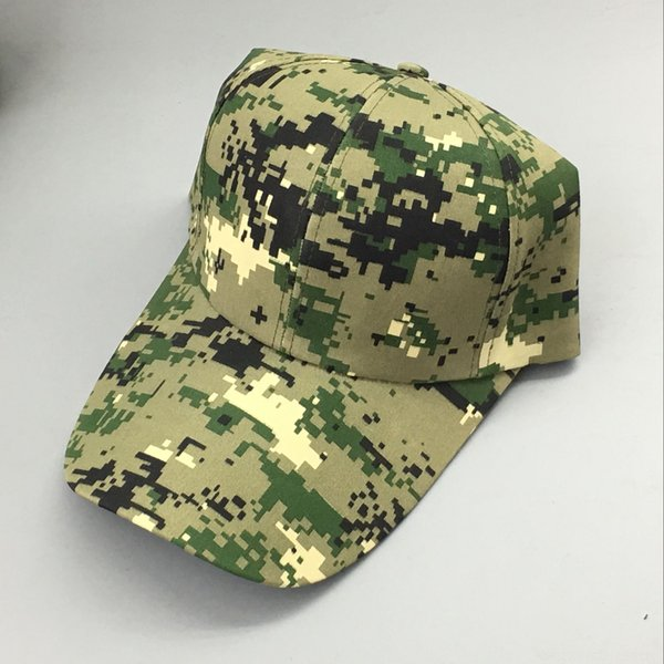 Camouflage Eight
