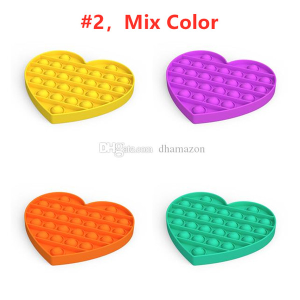 # 2, mélange couleur