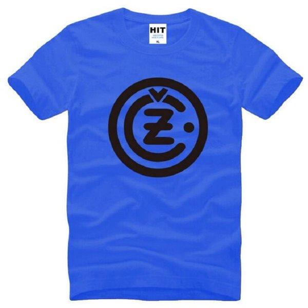 Blue t Shirt 13