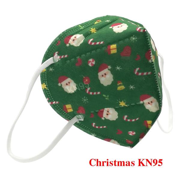 Maschera di Natale