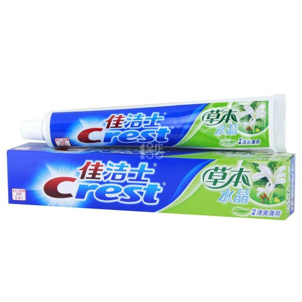 top popular zhangzhihao 22 toothpaste 2021