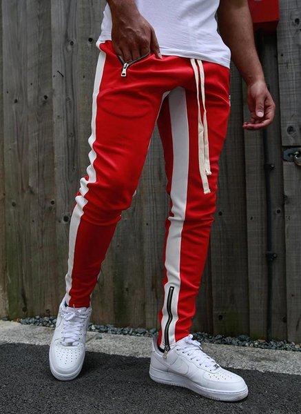 Serie de blanco y rojo