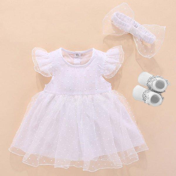 Vestido de blanco 1.2