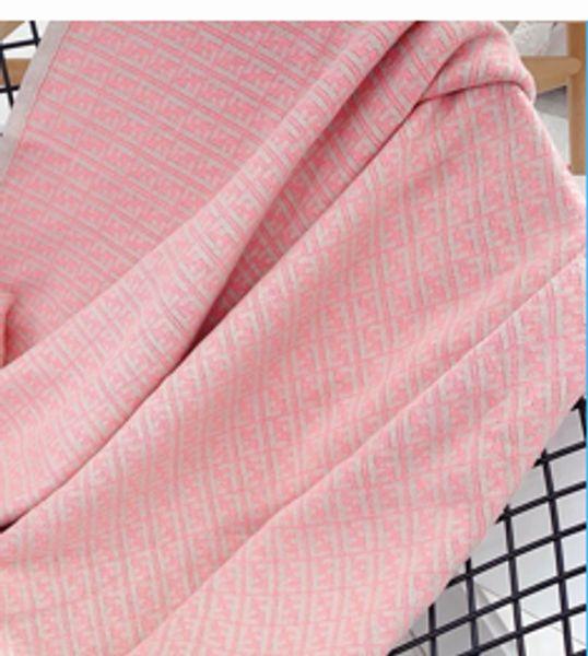 بطانية وردي