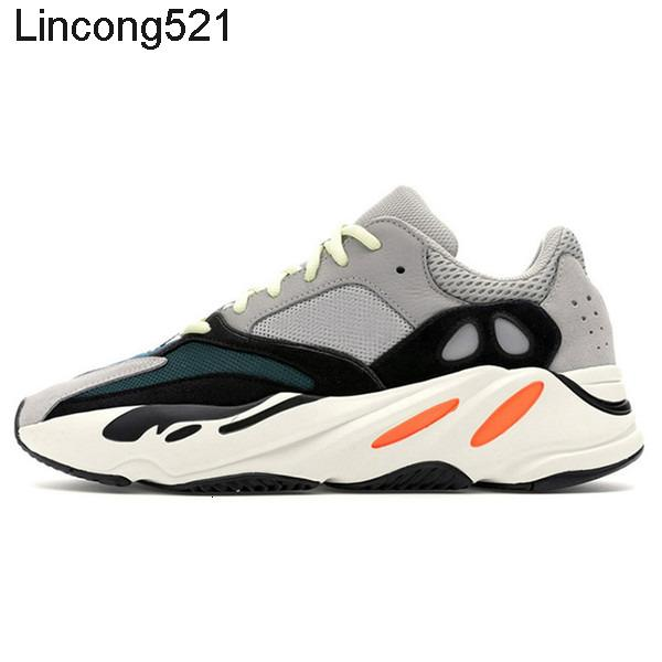 A5 Wave Runner Solid серый 26-45