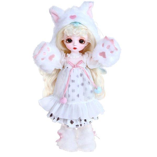 Kitty-28cm